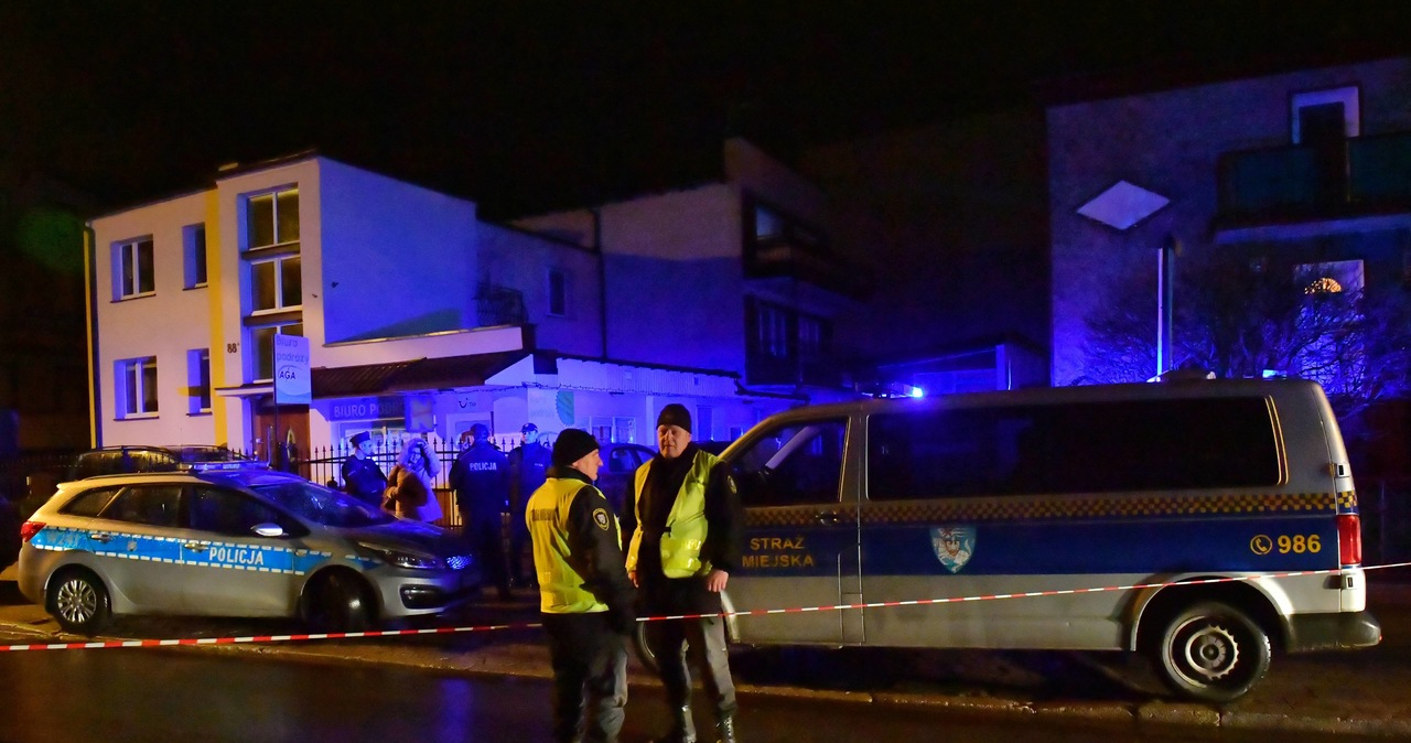 Tragiczny pożar w escape roomie w Koszalinie. Akt oskarżenia wobec 4 osób