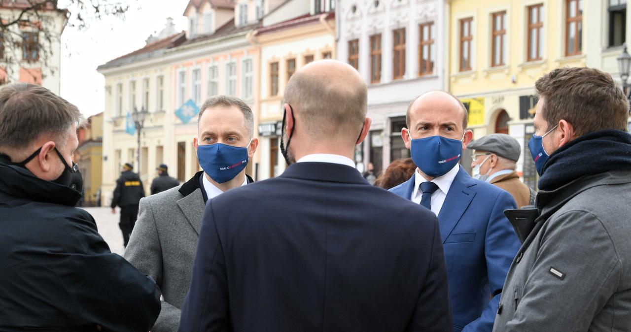 KO chce przełożenia posiedzenia Sejmu o 14 dni. Tomczyk: Złożę wniosek