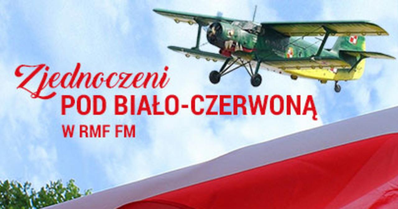 Zjednoczeni pod Biało-Czerwoną. 2 maja w RMF FM