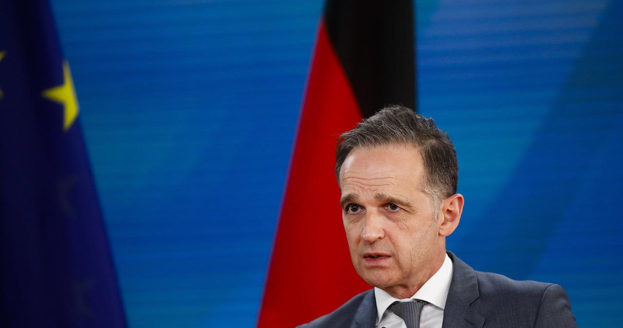 Zakaz wjazdu do Rosji dla ośmiorga przedstawicieli UE. Niemcy reagują