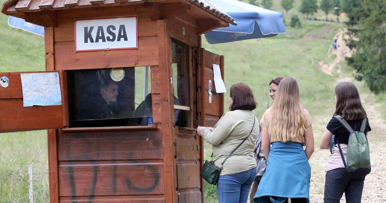 Zamknięto ostatni darmowy szlak na Gubałówkę