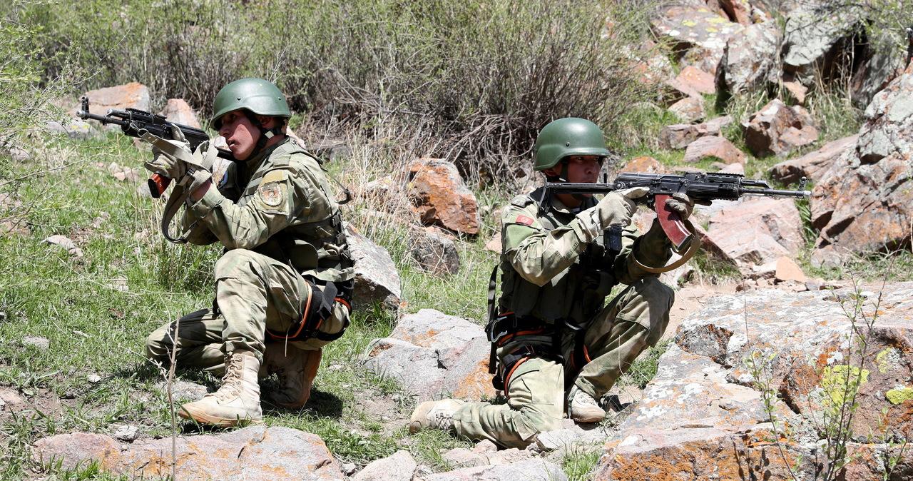 Konflikt o wodę. Na granicy Kirgistanu i Tadżykistanu zginęły 33 osoby