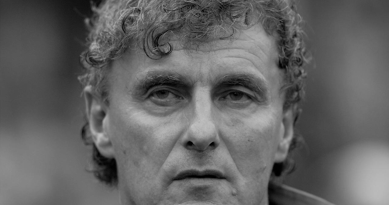 Andrzej Możejko nie żyje. Był wybitnym piłkarzem, legendą Widzewa Łódź