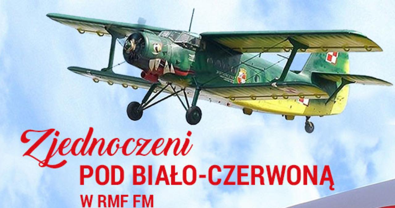 Zjednoczeni pod Biało-Czerwoną. Świętuj Dzień Flagi z RMF FM!