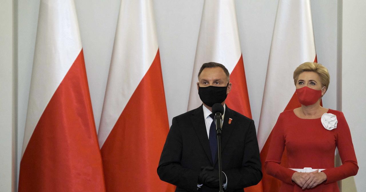 Prezydent w Dniu Polonii: Ten dzień ma wymiar szczególnej łączności, z jednej strony tęsknoty, ale z drugiej strony pamięci