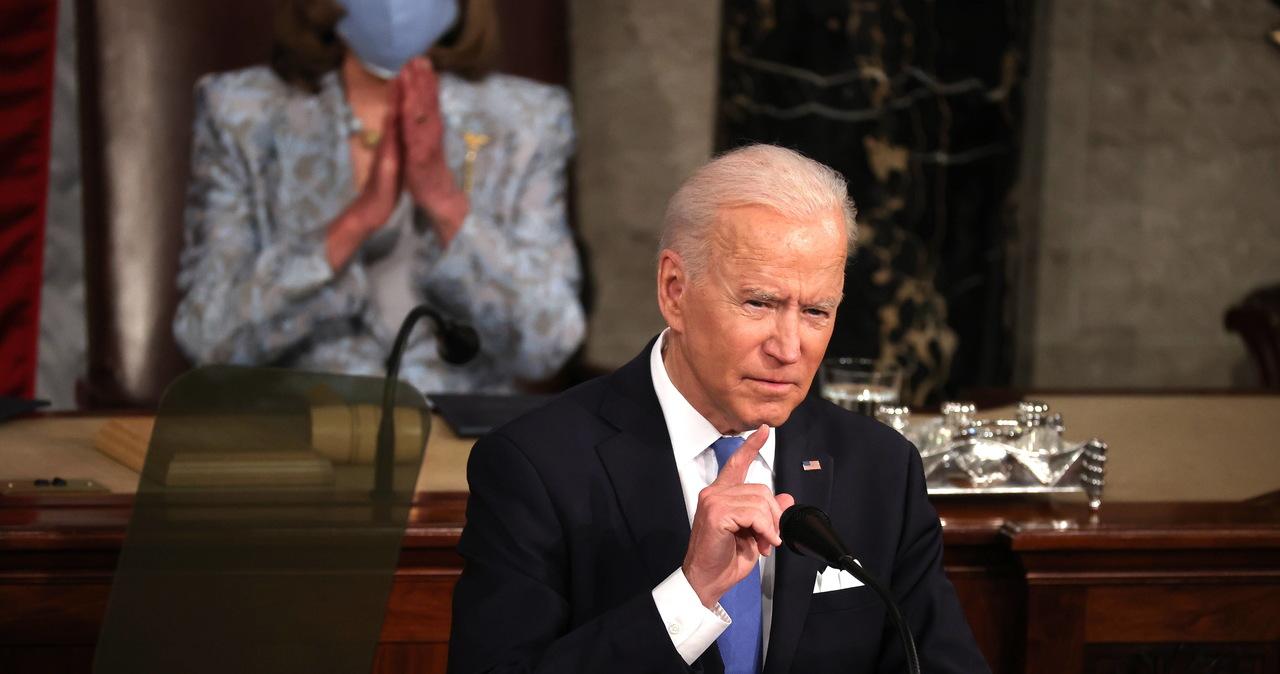 Joe Biden: Ścigaliśmy Osamę bin Ladena aż do bram piekieł i dopadliśmy