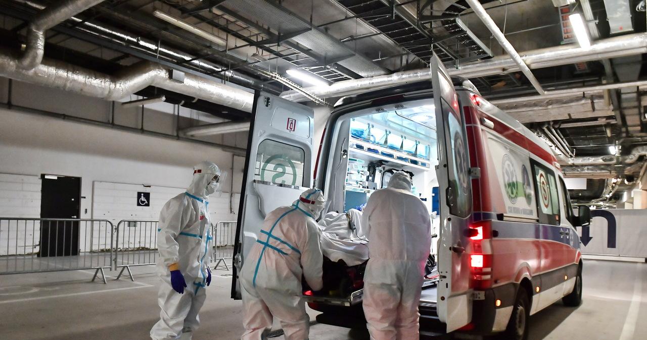Koronawirus w Polsce. 37 zgonów i ponad 2,5 tys. nowych zakażeń