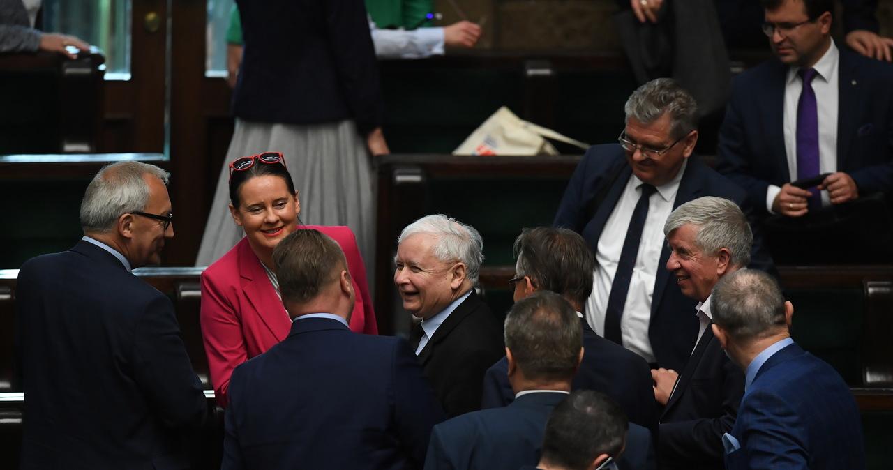 W Sejmie batalia o unijny fundusz. PiS może być spokojne?