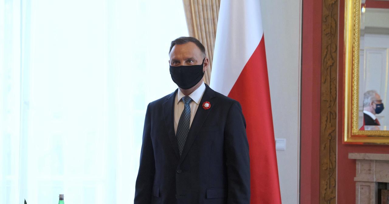 Prezydent o Adamie Bodnarze: Mam wątpliwości co do jego kwalifikacji jako RPO