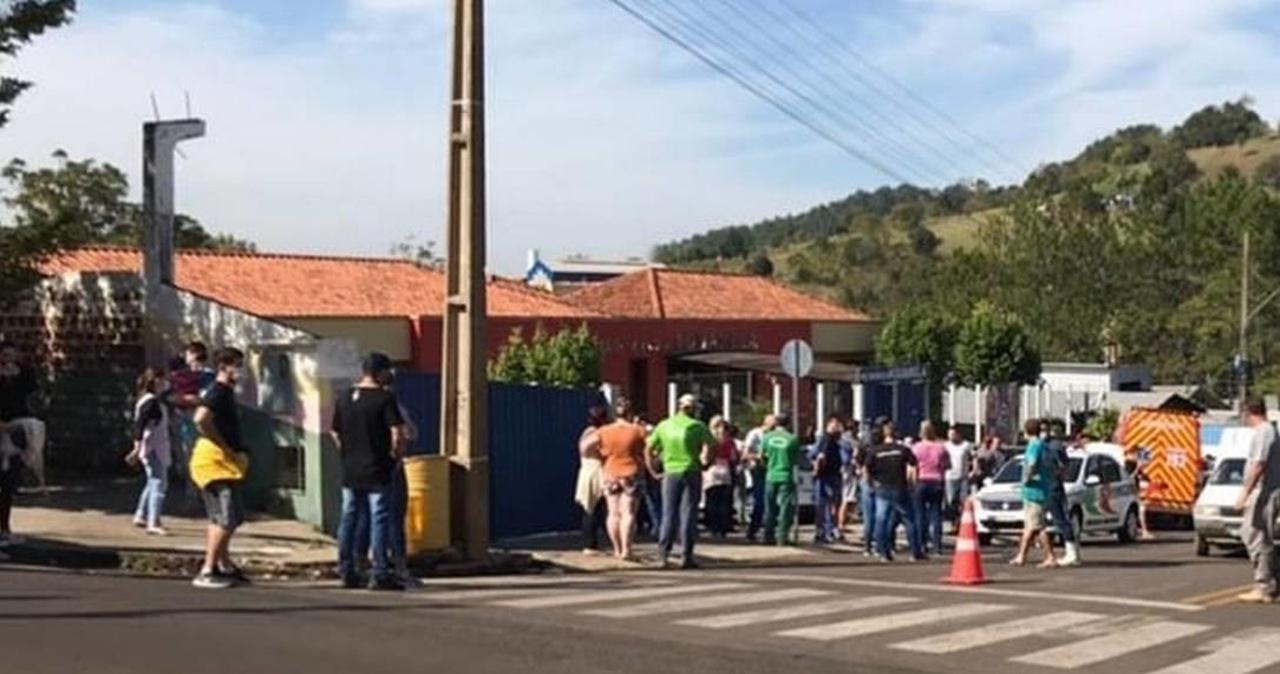 Brazylia: Atak nożownika w przedszkolu
