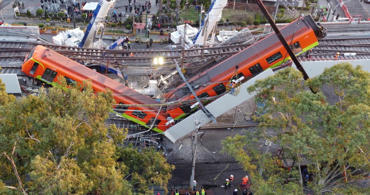 23 osoby zginęły. Będą trzy śledztwa ws. zawalonego wiaduktu