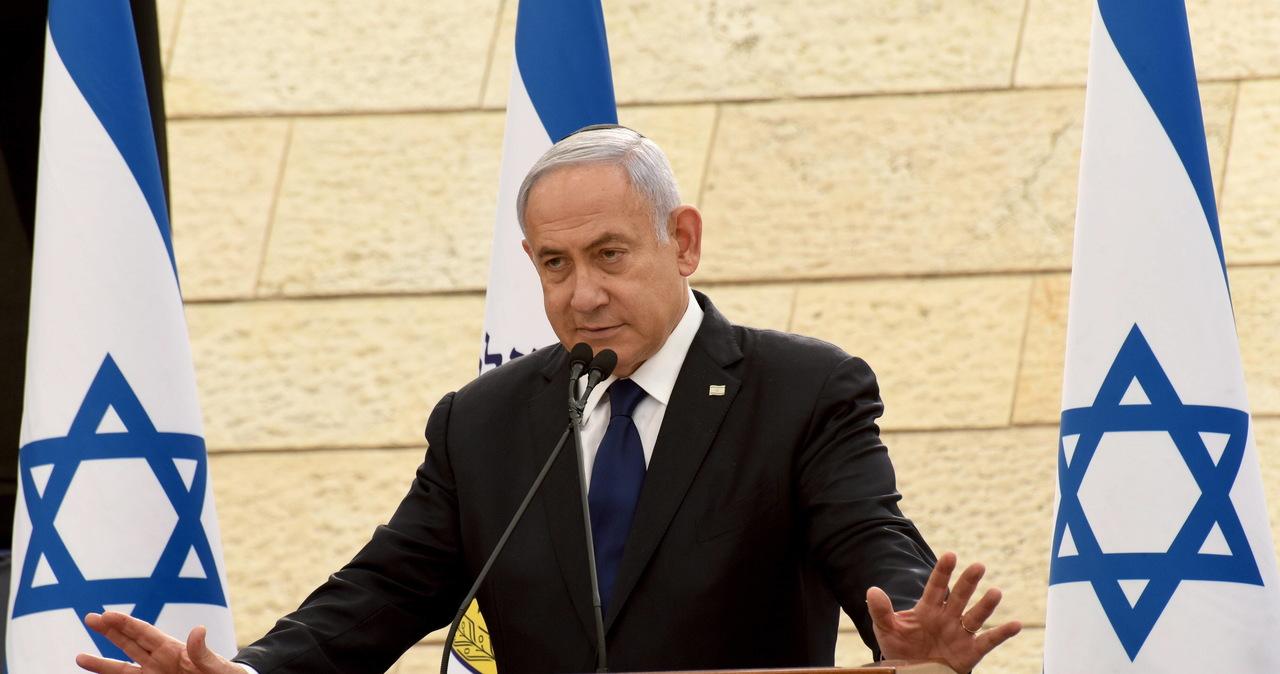 Izrael tkwi w politycznym impasie. Netanjahu, od 12 lat na szczycie, nie może spać spokojnie