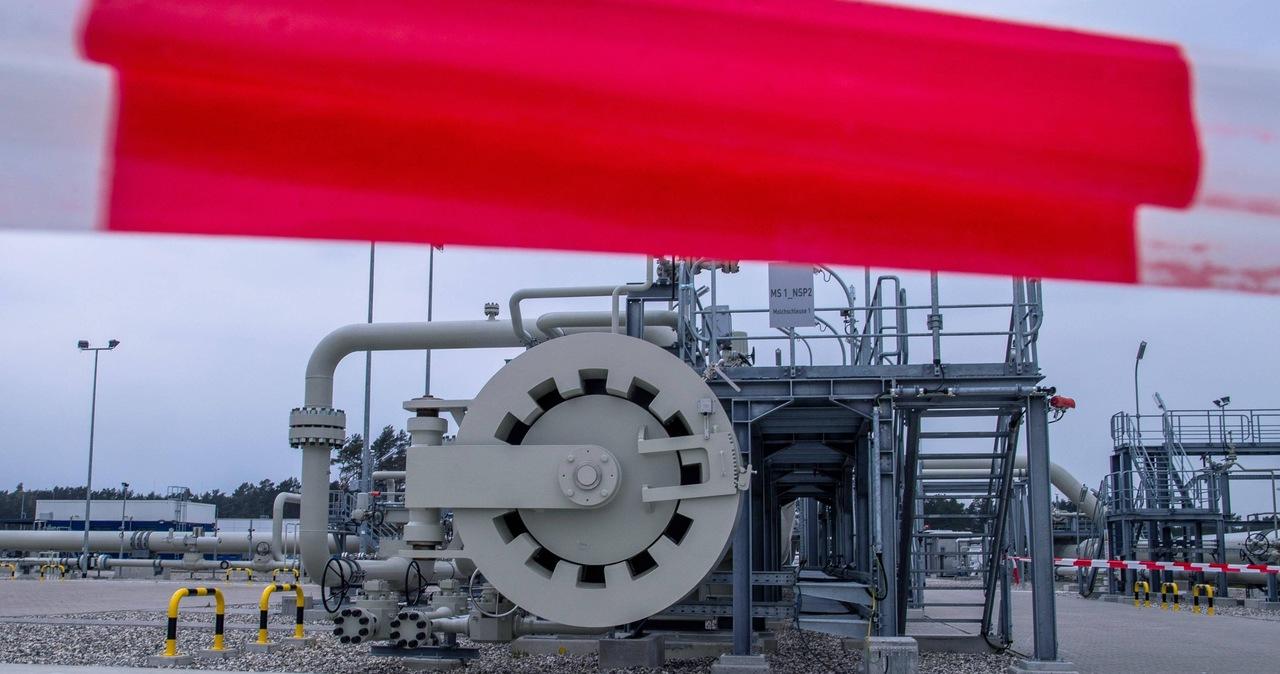 Media: USA mają odstąpić od sankcji związanych z Nord Stream 2