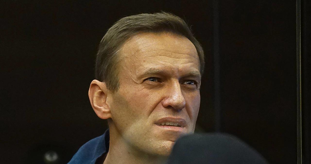 """Nawalny uznany za więźnia """"skłonnego do ucieczki"""". Opozycjonista składa skargę"""