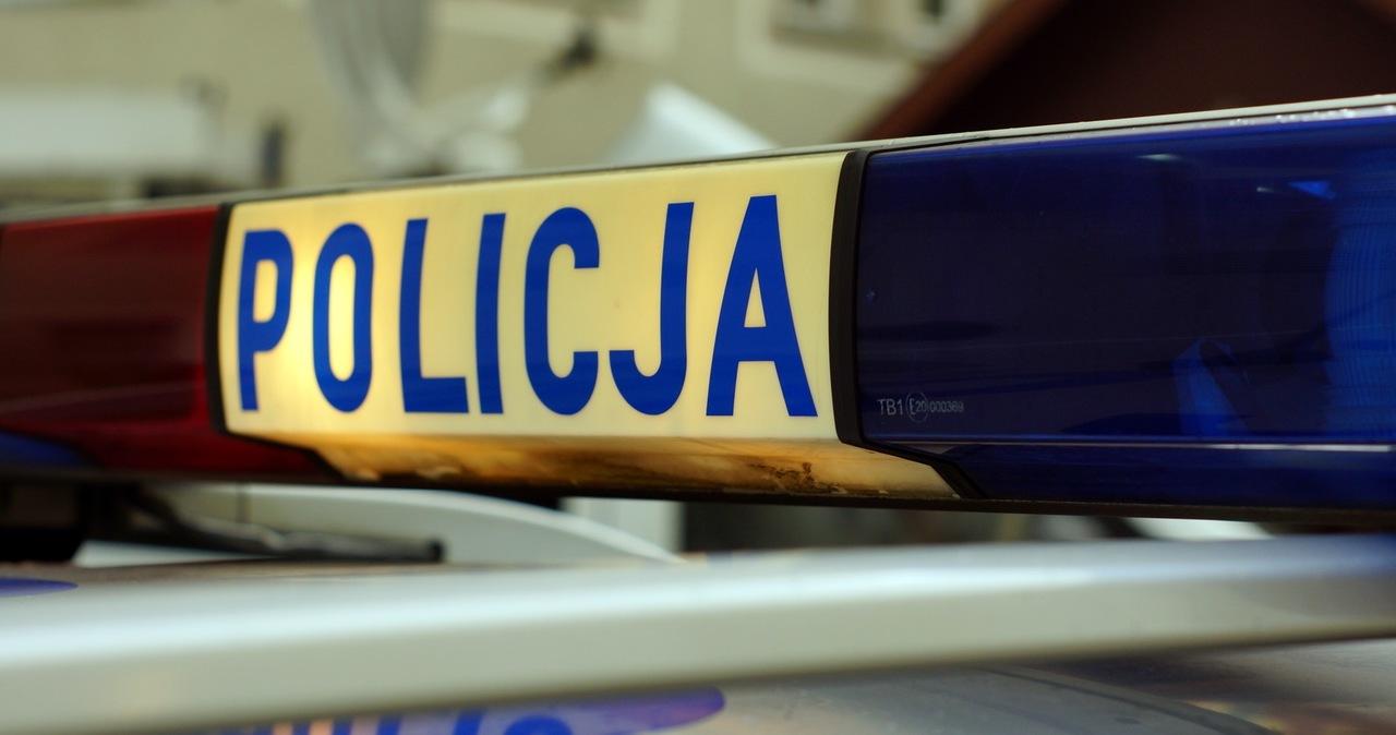 Kilka dni temu zginął tam 20-latek. Kolejna strzelanina przy ul. Mielczarskiego w Żyrardowie