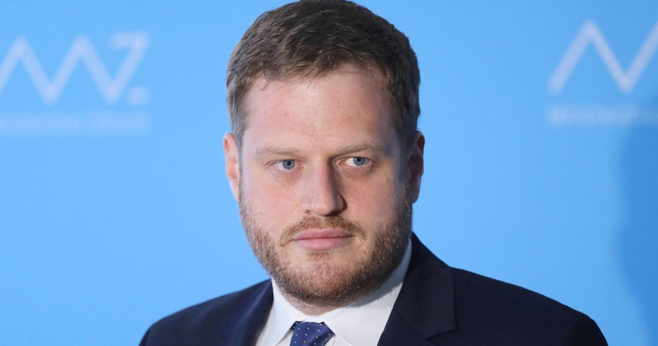 Janusz Cieszyński zostanie ministrem cyfryzacji
