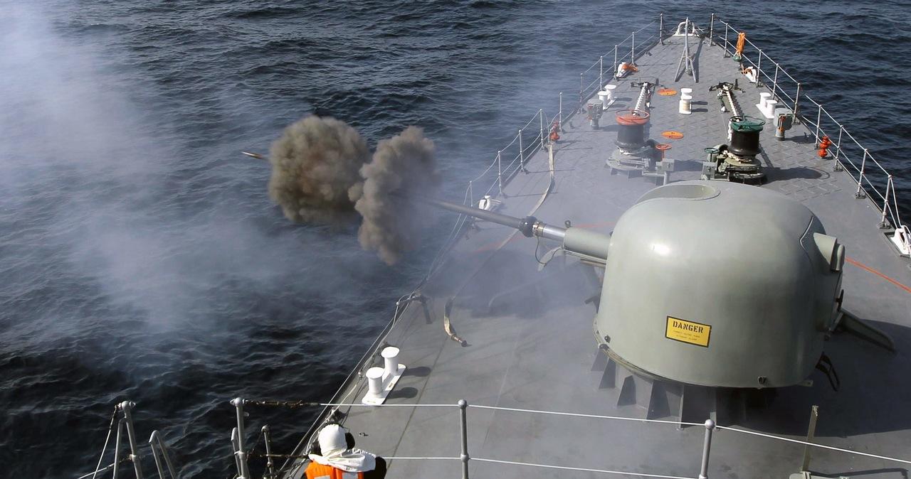 """""""Politico"""": Okręty irańskiej marynarki wojennej płyną w stronę Atlantyku"""
