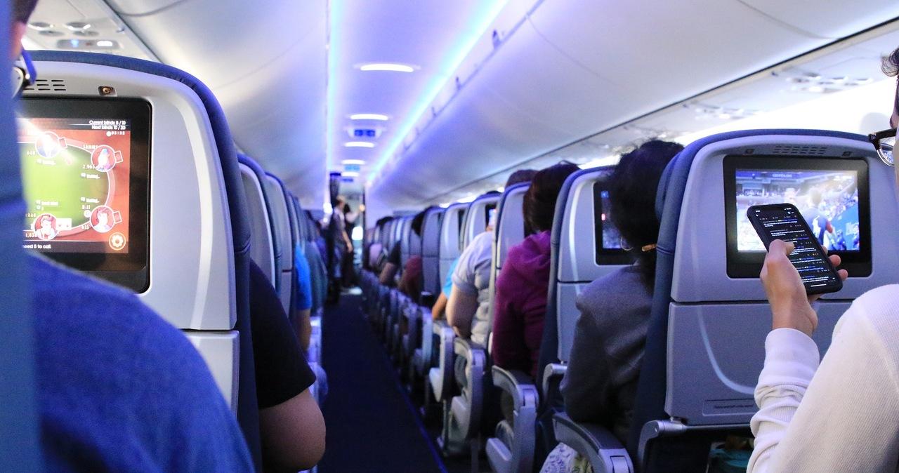Coraz bliżej zakazu lądowania na lotniskach UE dla białoruskich linii
