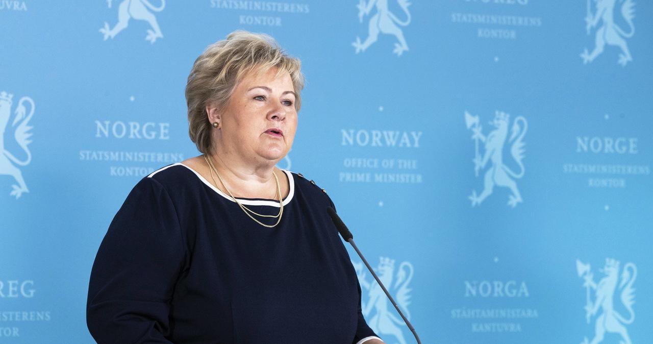 Ambasador USA wezwany do premier Norwegii. Chodzi o aferę szpiegowską