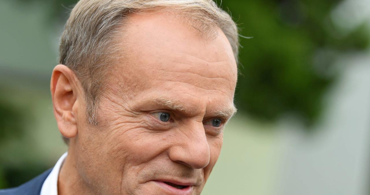 Gowin o powrocie Tuska do polityki: Platforma raczej postawi na kogoś z młodszego pokolenia