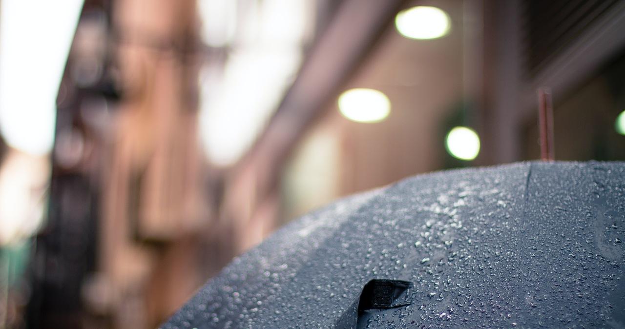 Ochłodzenie i deszcz. Sprawdź prognozę pogody