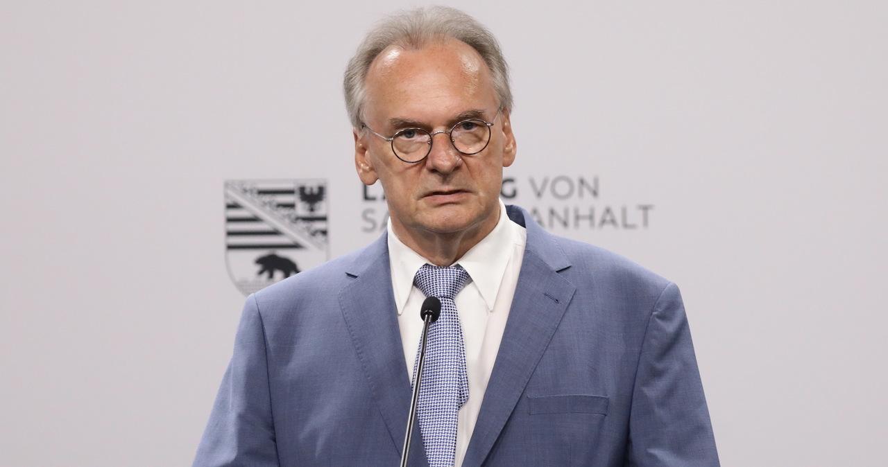 Wybory w Saksonii-Anhalt: Zdecydowanie zwycięstwo CDU