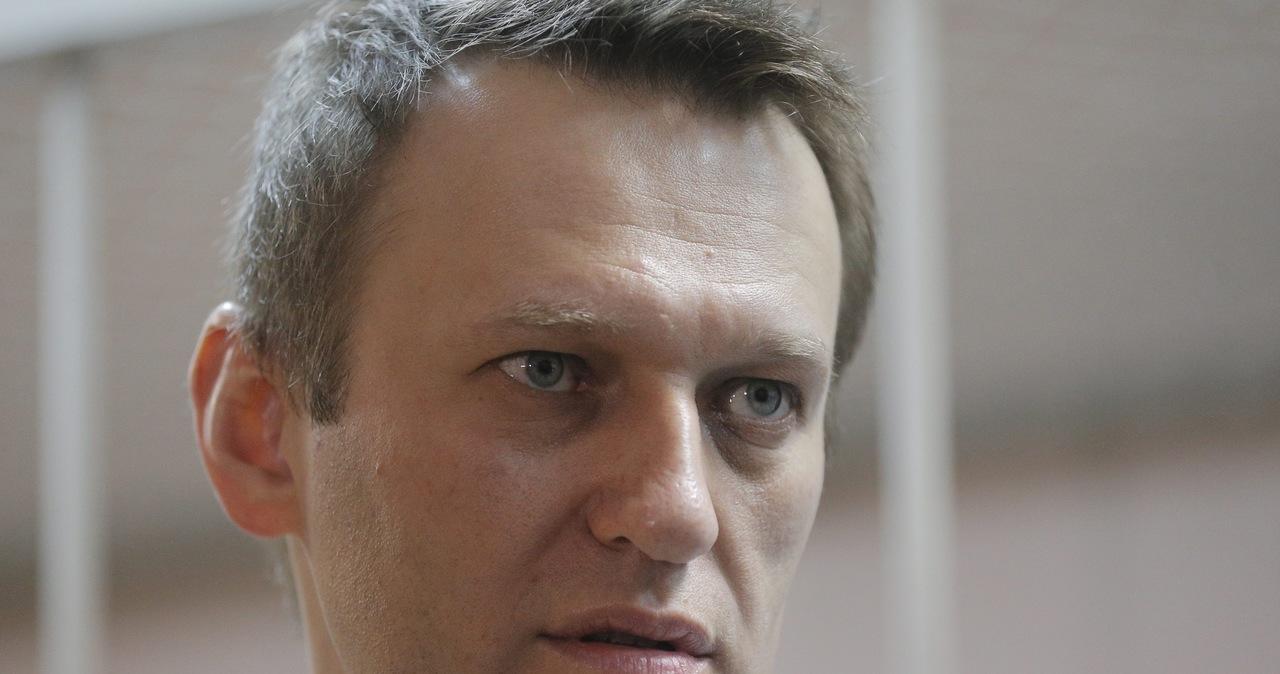 Nawalny powrócił do kolonii karnej w Pokrowie
