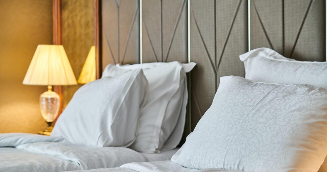 Innowacyjny hotel w Porto. Gości obsługują roboty