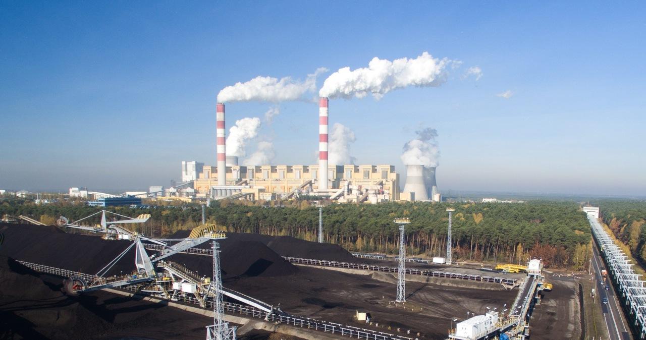 Koniec z węglem w Bełchatowie. PGE podała daty
