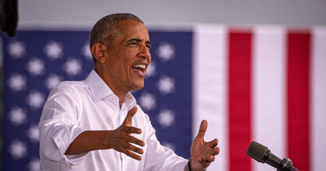 Obama ostro o Polsce. Morawiecki wystosował zaproszenie