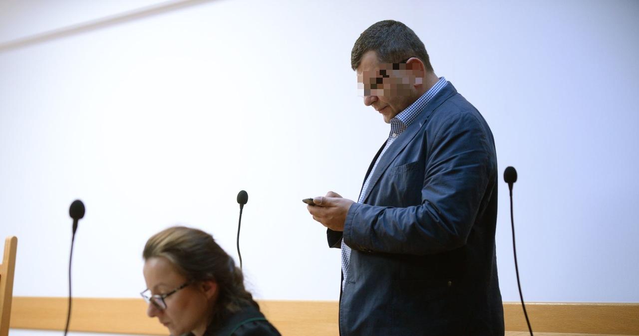 Zbigniew S. z nowymi zarzutami. Nie przyznał się do winy