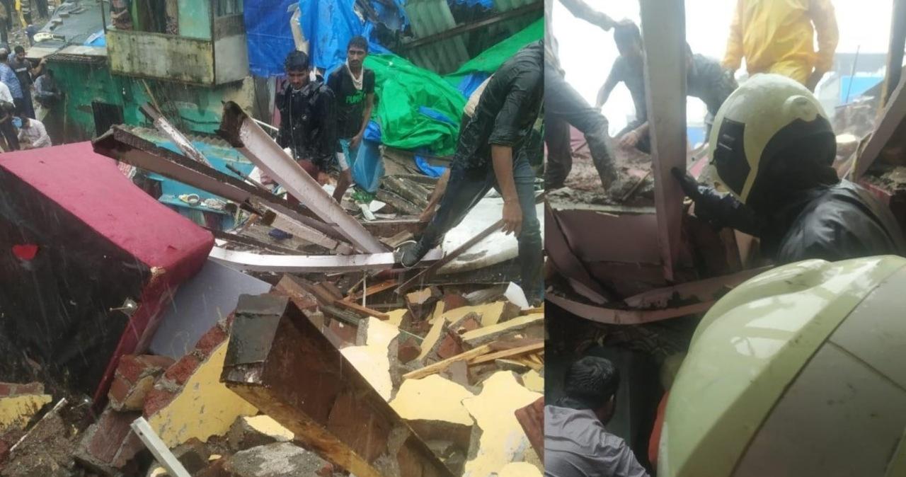Katastrofa budowlana w Indiach. Wśród ofiar dzieci