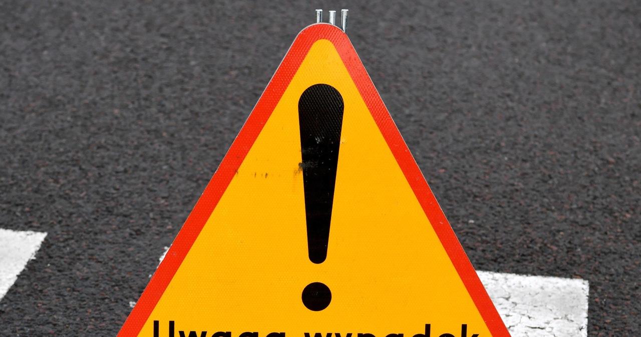 Warszawa: Sześć aut zderzyło się na Moście Północnym
