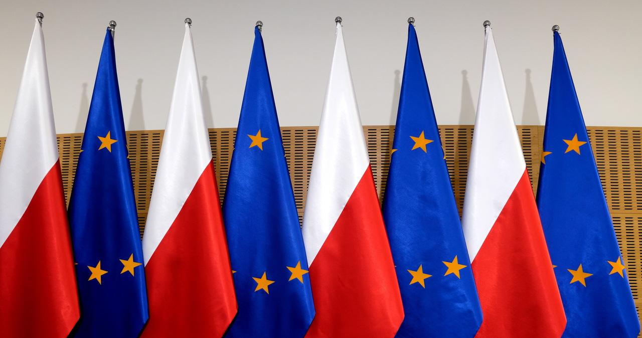 Wyższość polskiego prawa nad unijnym? KE chce wycofania wniosku Morawieckiego do TK
