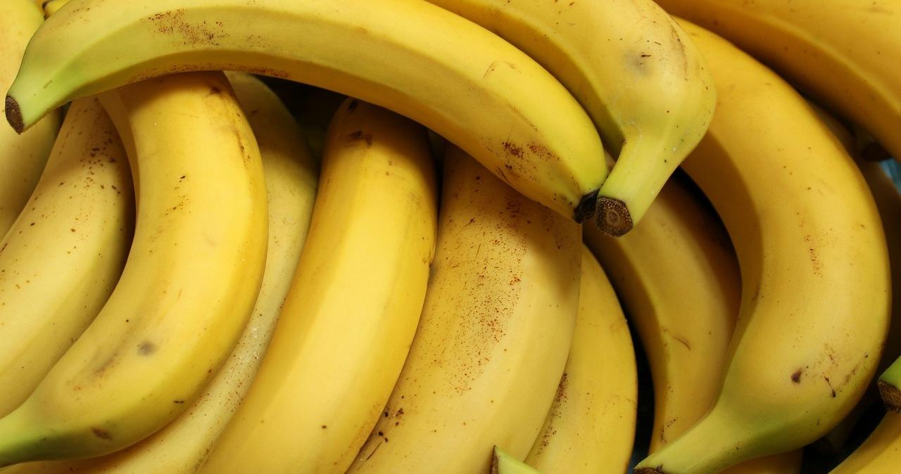 Kokaina w bananach popularnej sieci. Nieoficjalnie: Część trafiła już do sklepów