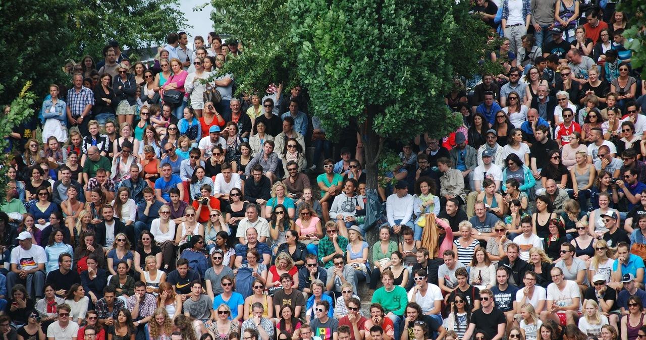 Większość mieszkańców Berlina to przyjezdni. Ilu jest Polaków?
