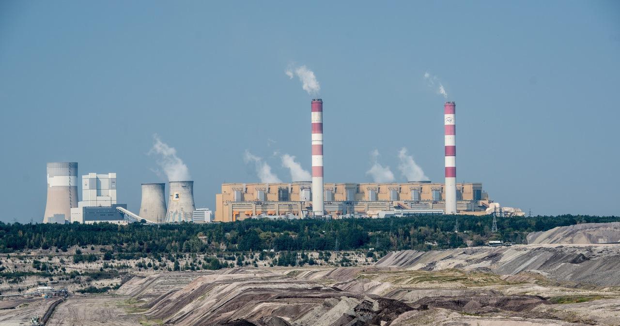"""""""Czysto ludzki błąd"""" przyczyną wyłączenia Elektrowni Bełchatów"""