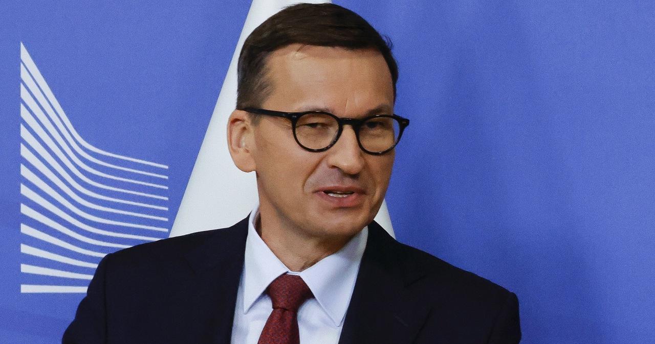 Morawiecki: Jeżeli będzie możliwość, to dopuścimy do szczepienia dzieci poniżej 12. roku życia