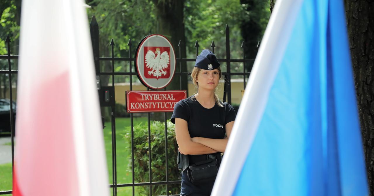 Potężna konfrontacja. Starcie trybunałów Polski i UE