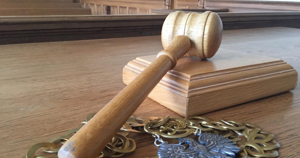 Afera korupcyjna w krakowskim sądzie. Zapadły pierwsze wyroki