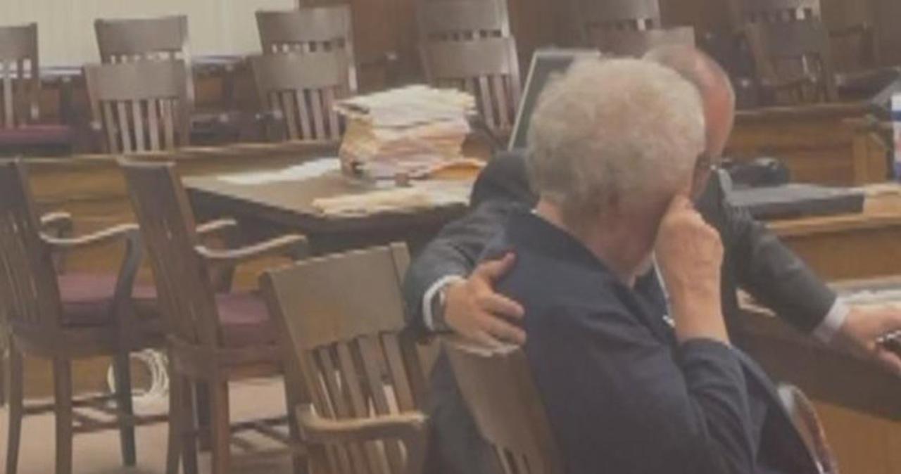 """Wytrzymała z """"potworem"""" pół wieku. 80-latka skazana za zabicie męża"""
