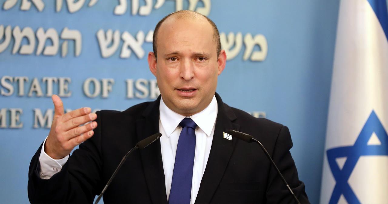 Rząd Izraela planuje wrócić do niektórych obostrzeń epidemicznych