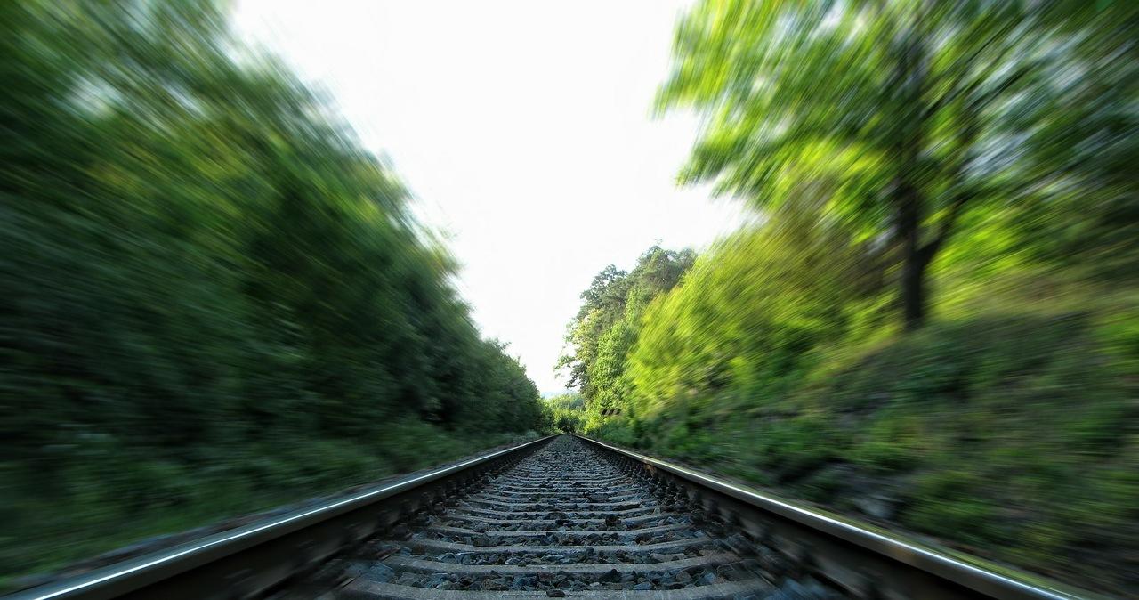 Poważne utrudnienia kolejowe na Śląsku. Wagony pociągu wypadły z szyn