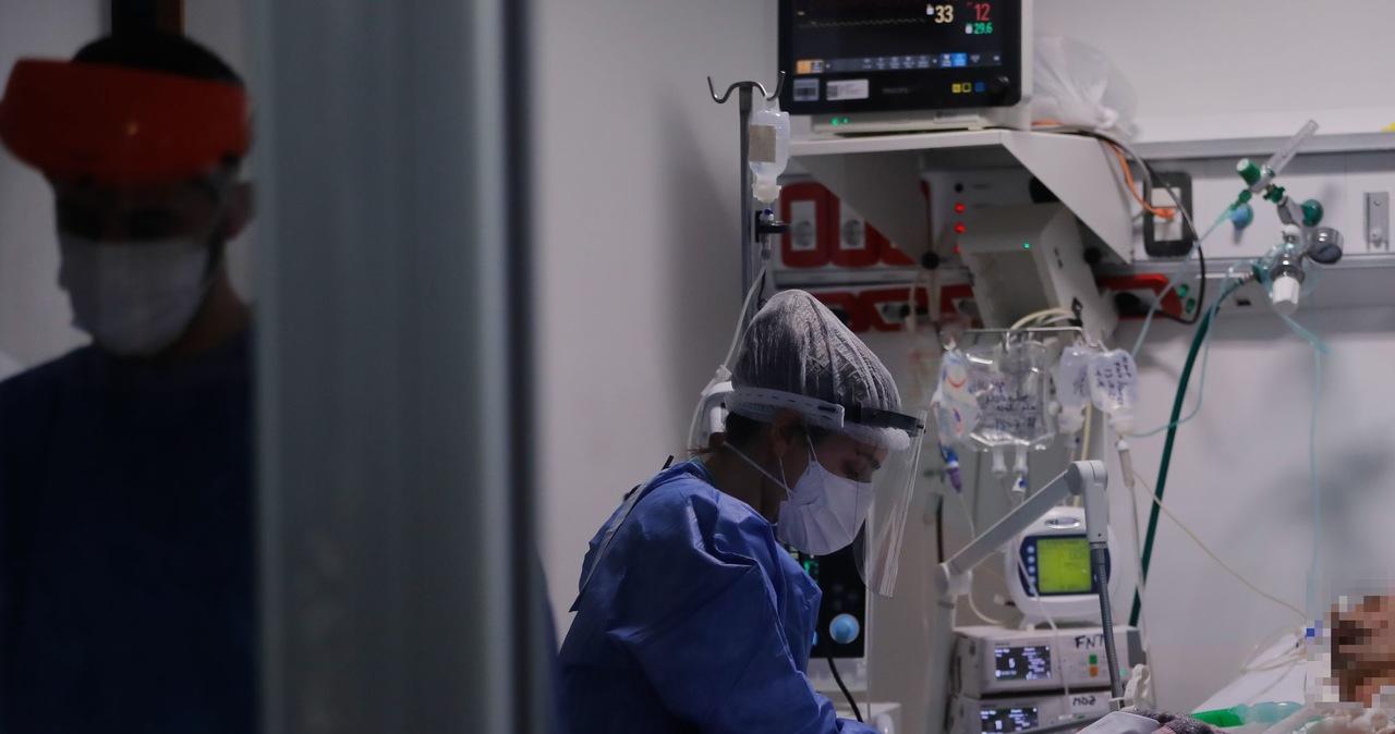 Raport covidowy: Mamy 93 nowe zakażenia, zmarło 14 chorych