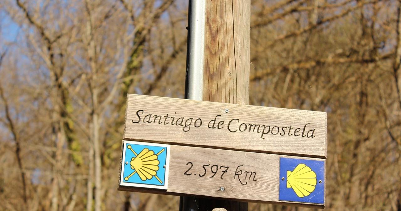 Santiago de Compostela. Policjanci będą ochraniać pielgrzymów na szlakach