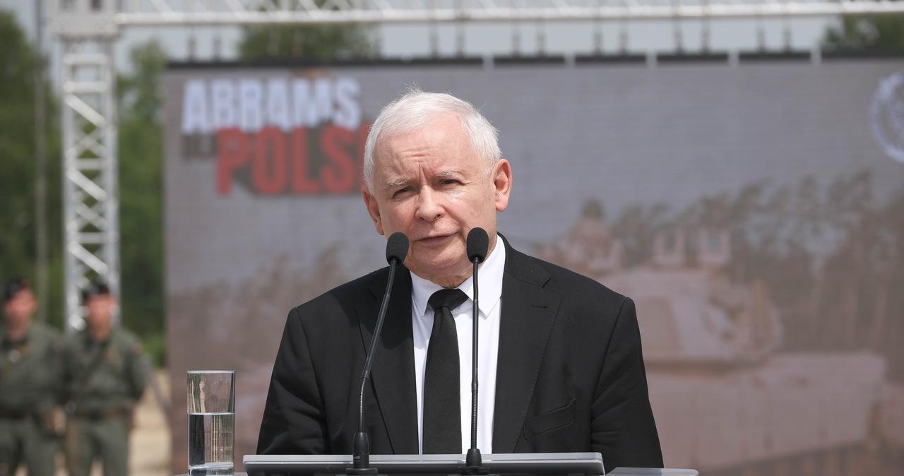 Tusk o Kaczyńskim: Klasyczny przykład psychiki autorytarnej
