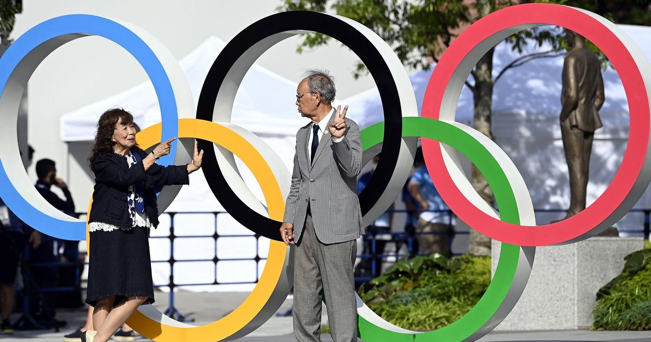 Pierwszy przypadek koronawirusa w wiosce olimpijskiej