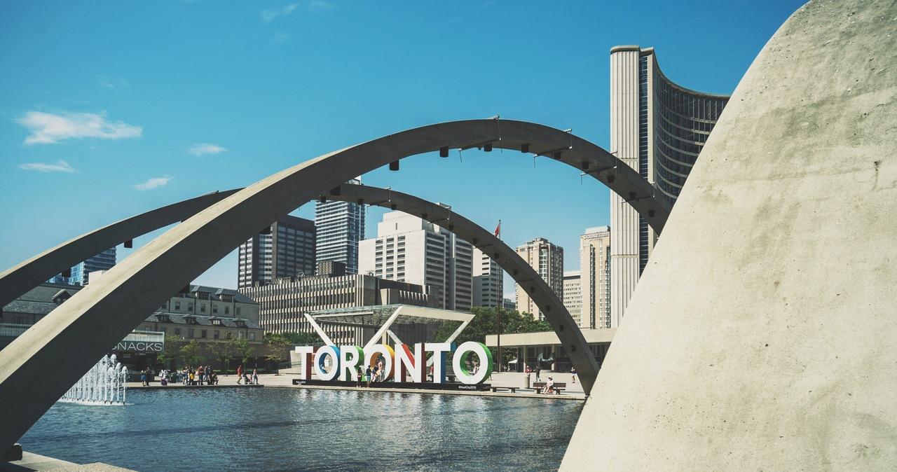 Kanada. Radni Toronto zmienią nazwę ulicy z epoki niewolnictwa
