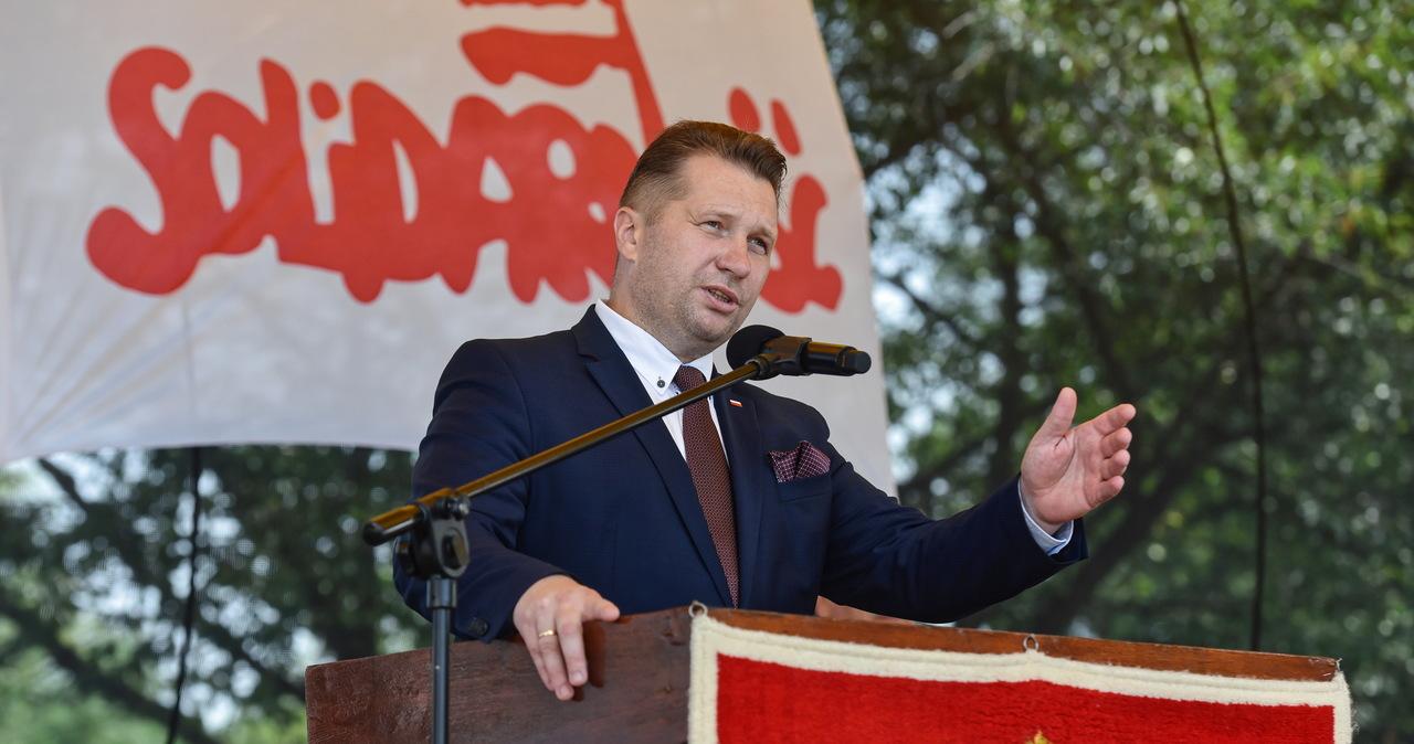 Nowy tydzień w polityce. Ważą się losy Przemysława Czarnka