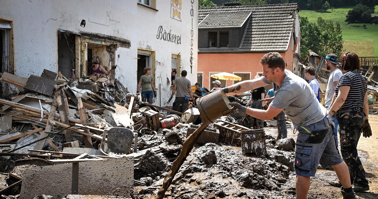 Powodzie w Niemczech: Aktualny stan, bilans strat, konsekwencje polityczne
